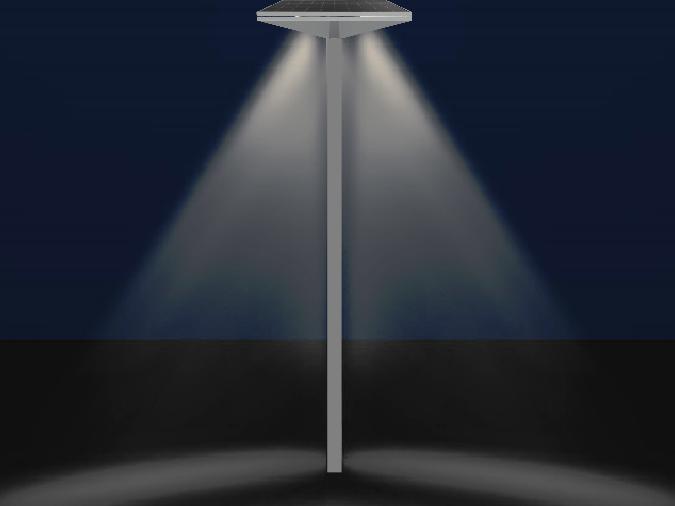 TWIN-LED-Technology